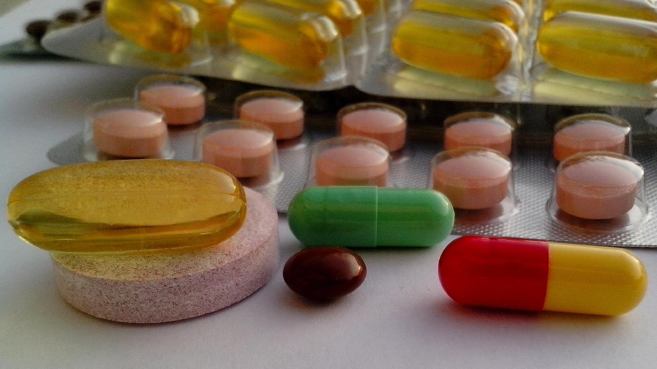 Improve Your Health by Ordering Vitamins Online