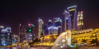 """4 Places in Singapore That Are Worthy to be """"Lost"""" At"""