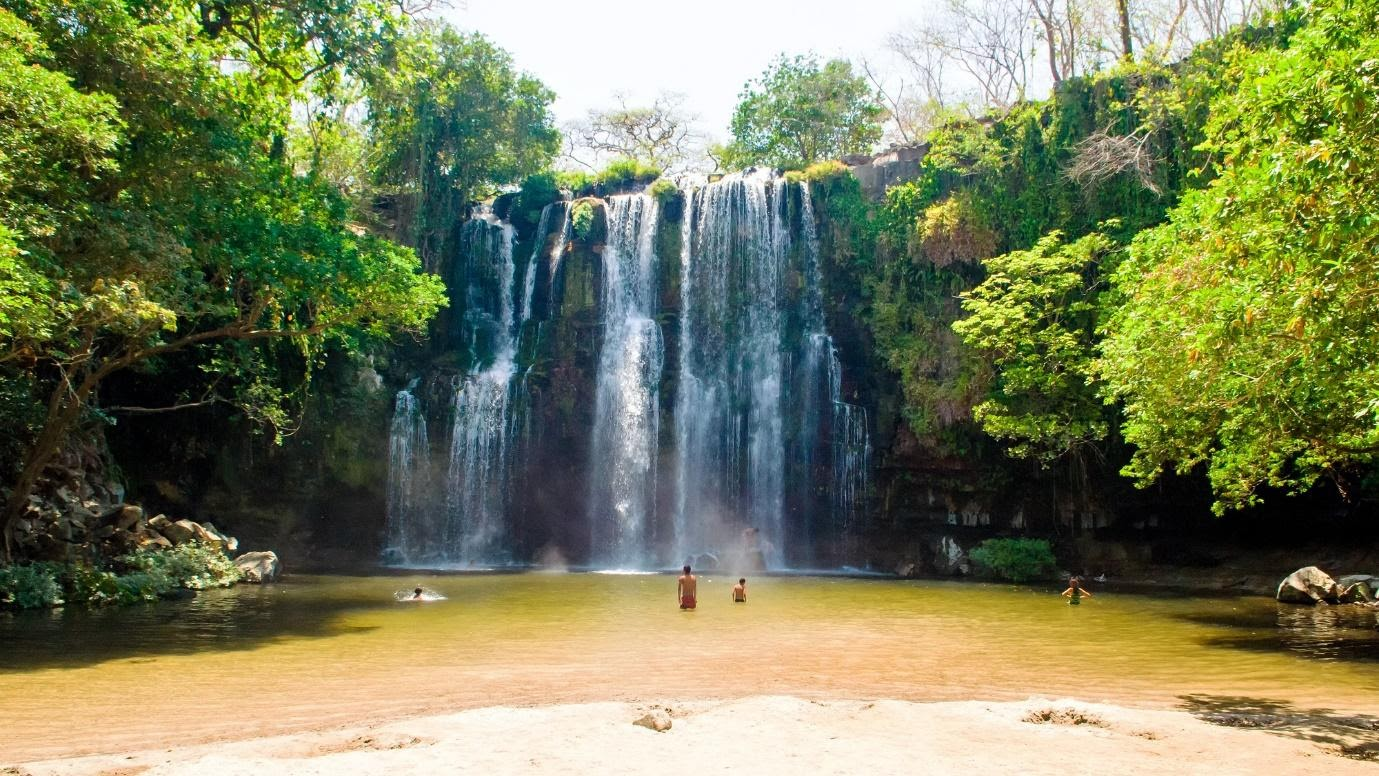 5 Unforgettable Things to Do in Costa Rica