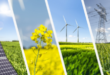 About Green Energy