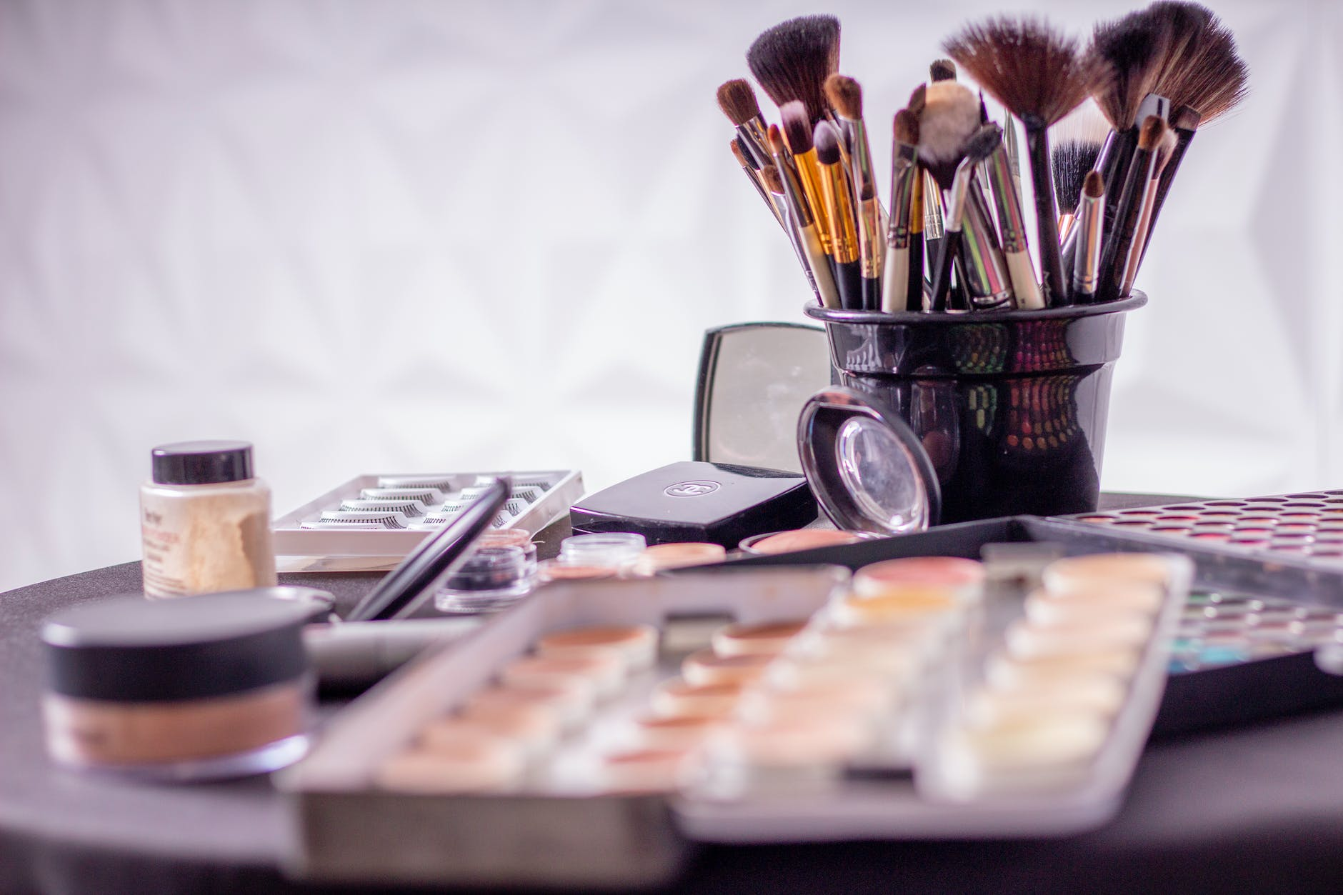 How to Make Your Own Makeup