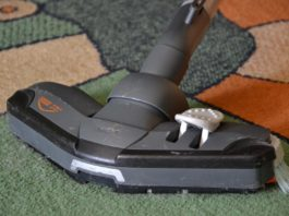Why getting your carpet cleaned