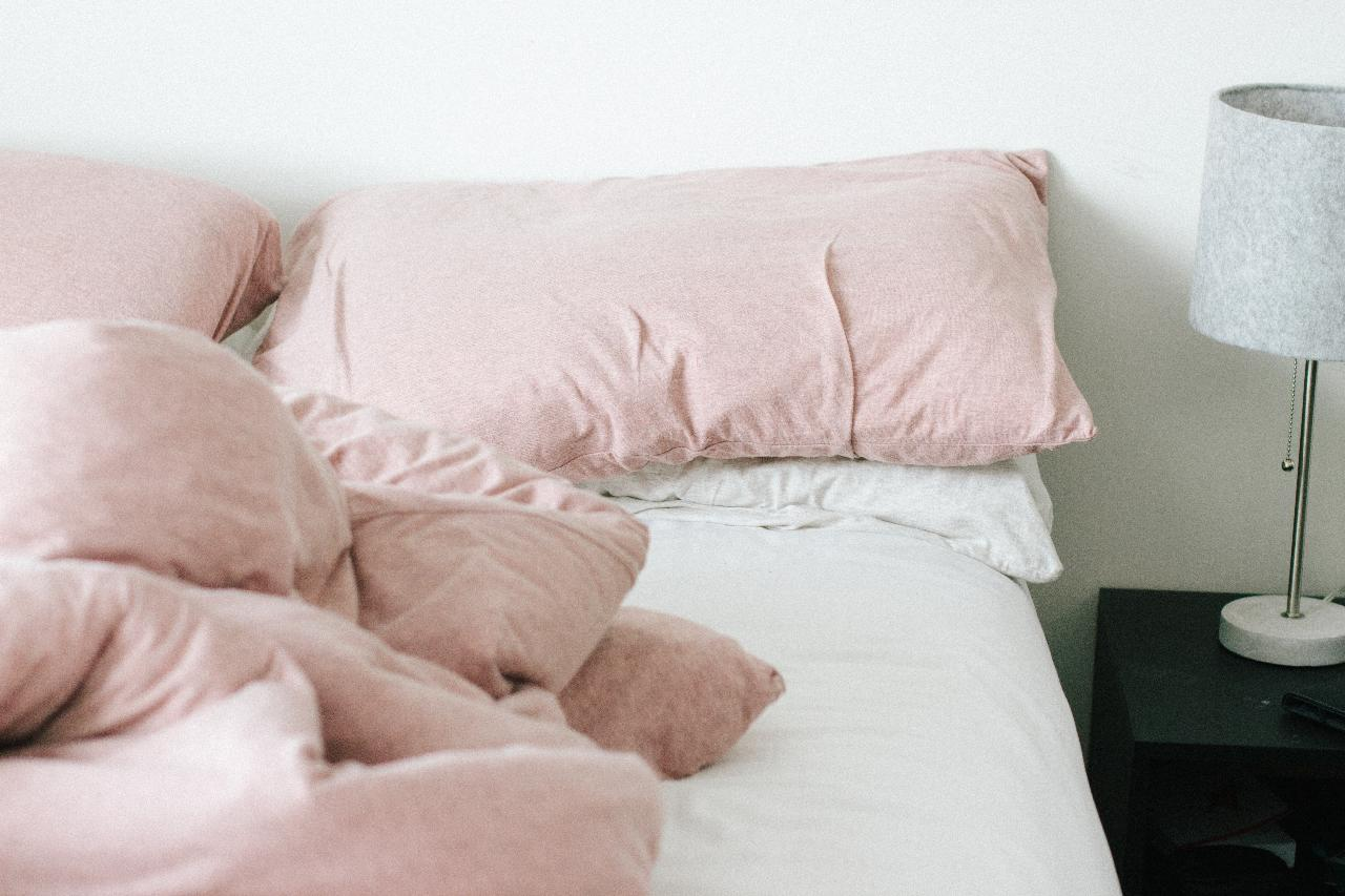 What Are the Common Types of Pillows?