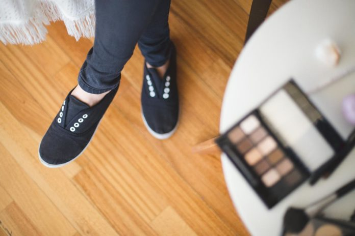 5 Most Common Materials Used to Make Shoes