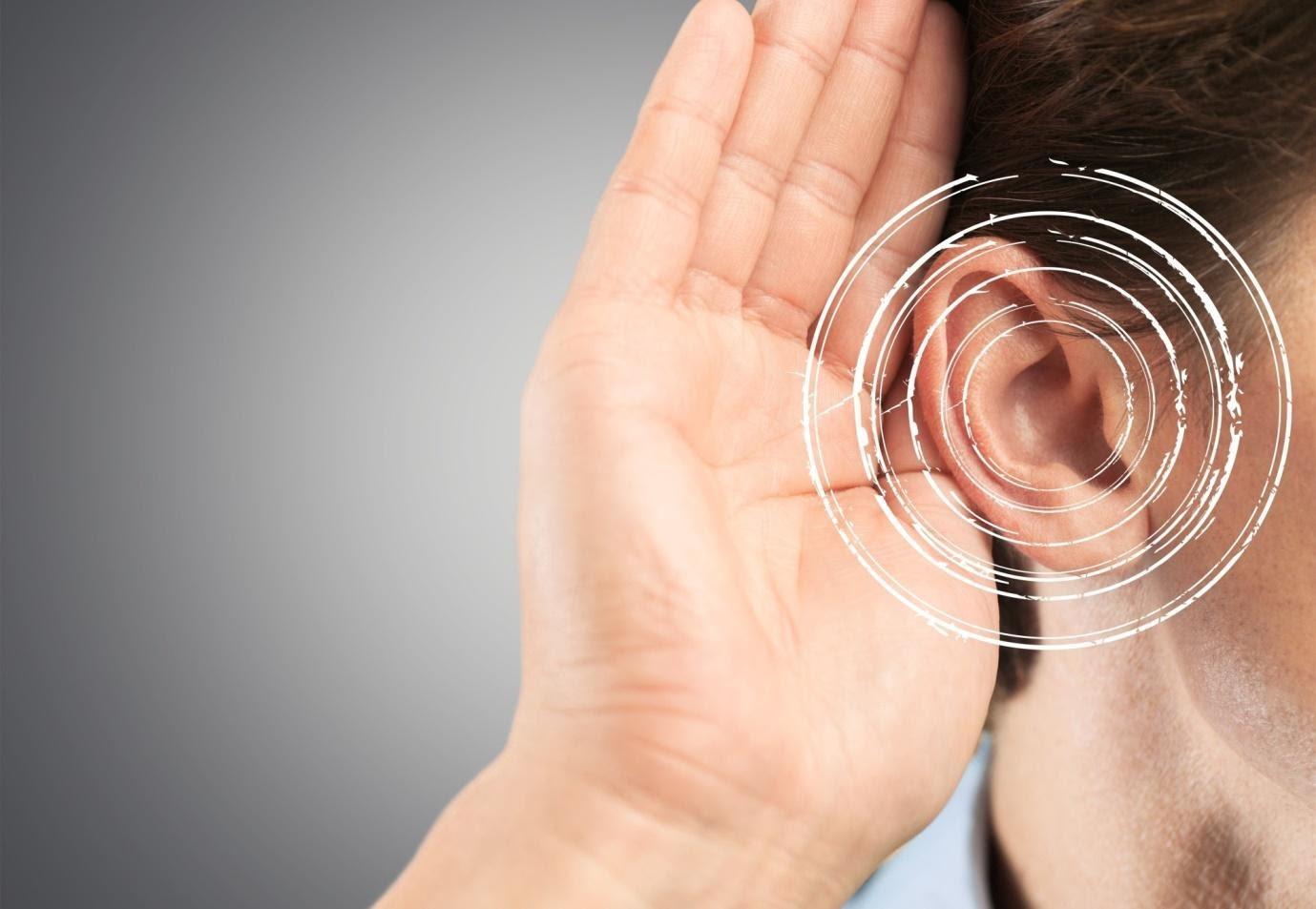 5 Signs You May Have Hearing Loss
