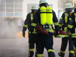 5 Types of Firefighters and What They Do