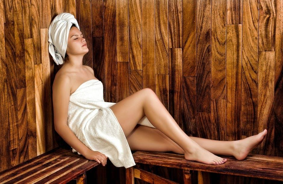9 Facts You Need to Know About Infrared Sauna Weight Loss