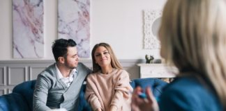 Best Places for Couples Counseling
