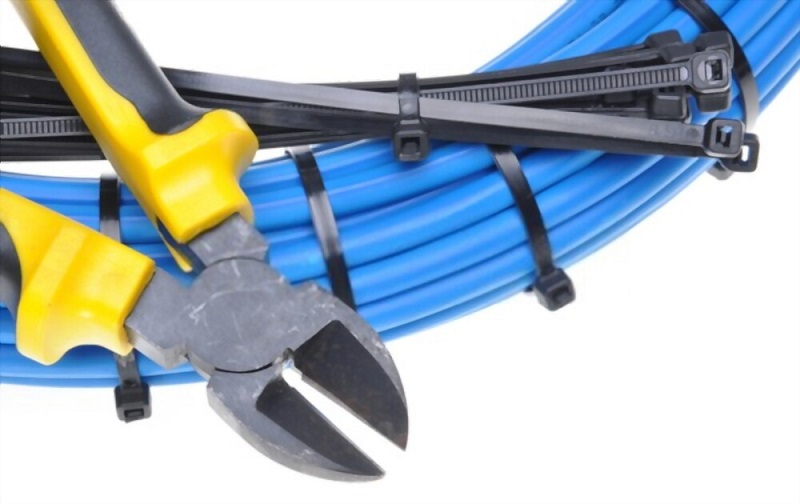 Cable tir mount