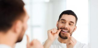 Your Guide to the Types of Floss and How To Use Them