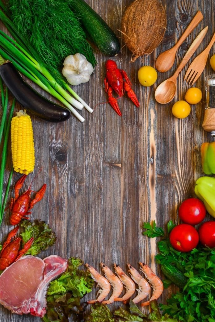 How to Find the Right Diet for the Elderly