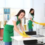 The Benefits of Outsourcing Janitorial Services