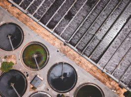Treat Industrial Water Waste