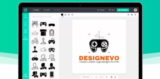 How DesignEvo Makes Logo Design for Entrepreneurs So Easy