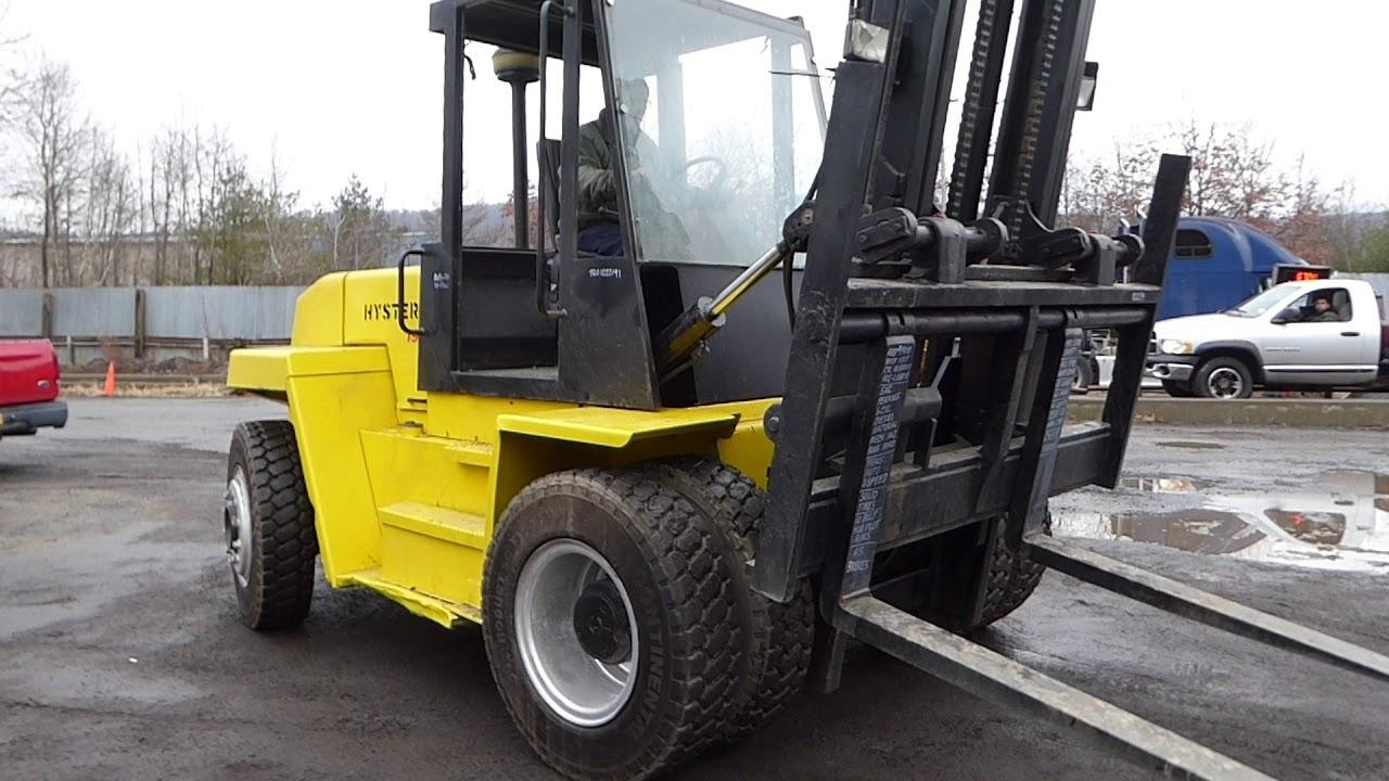 How To Buy A Forklift