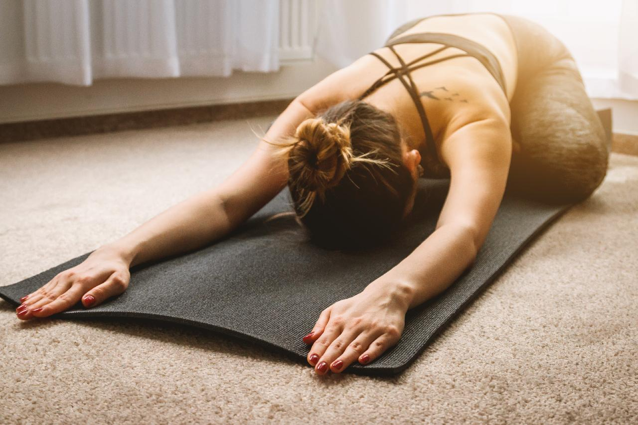 Stretches to Treat Back Pain