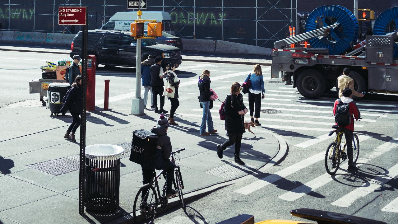 The Best Places in New York City to Explore by Bike