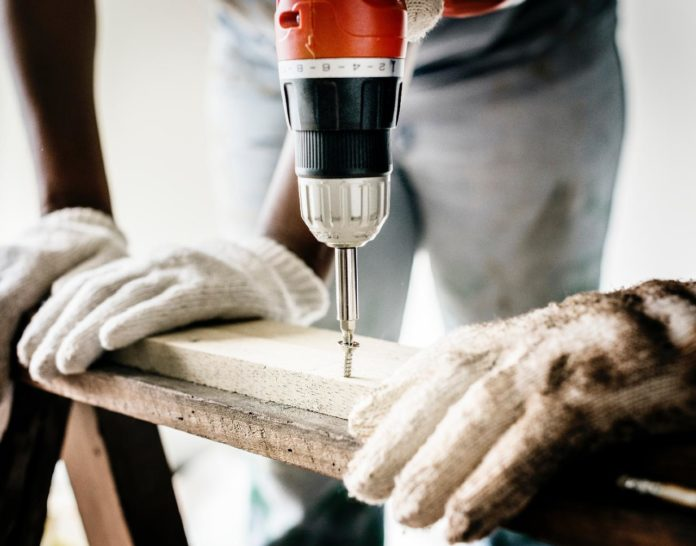 4 Best Home Improvement Projects