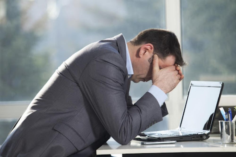 5 Simple Stress Relief Strategies