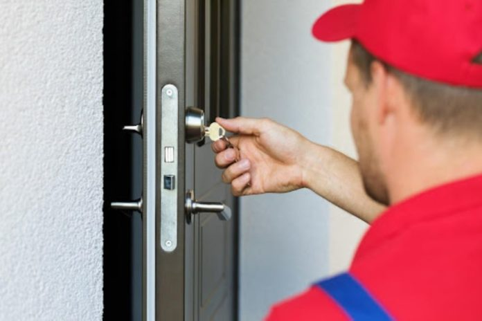 5 Tips for Finding the Right Locks for Your Property