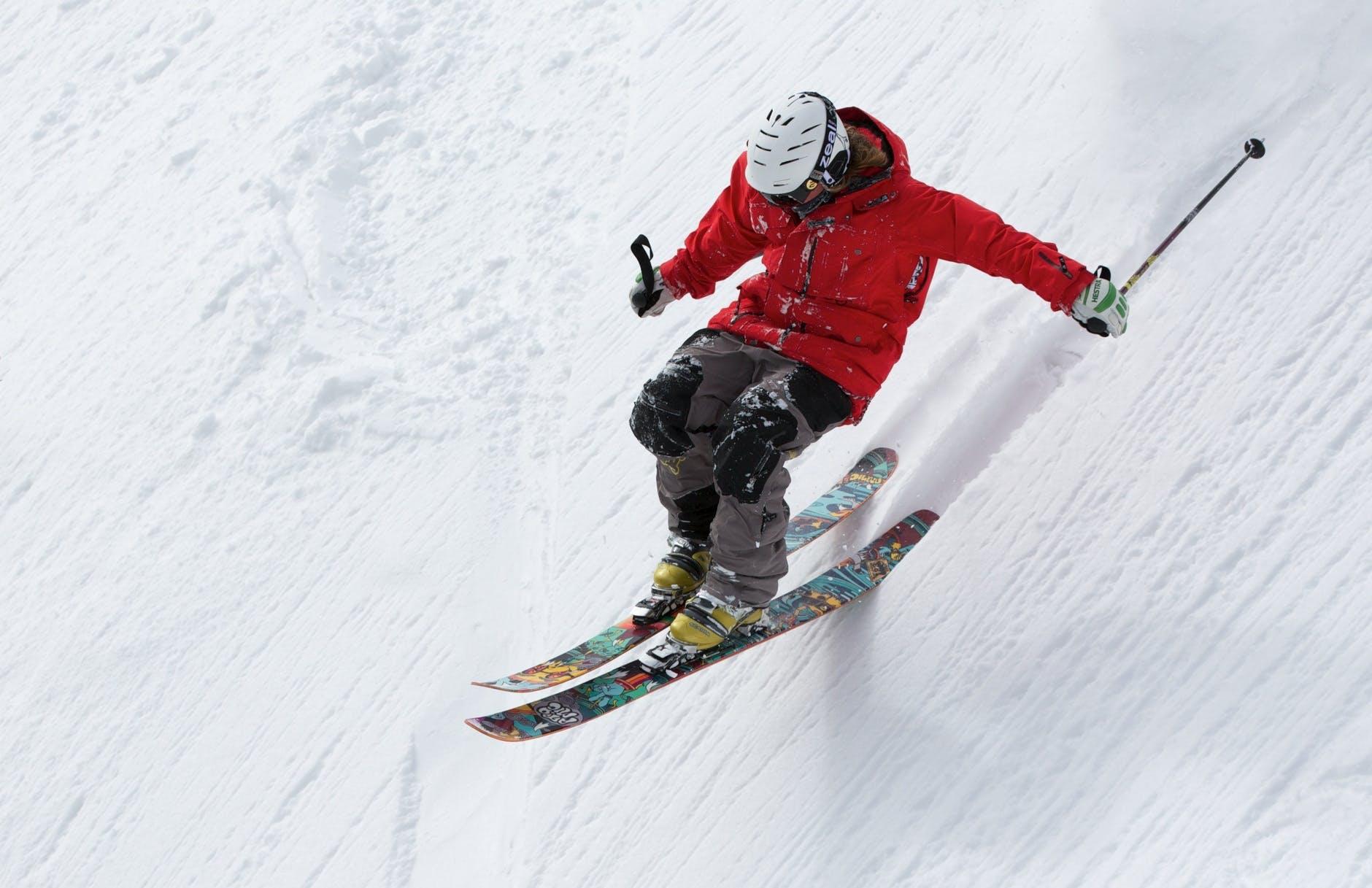 5 Tips on Planning Ski Trips for Beginners