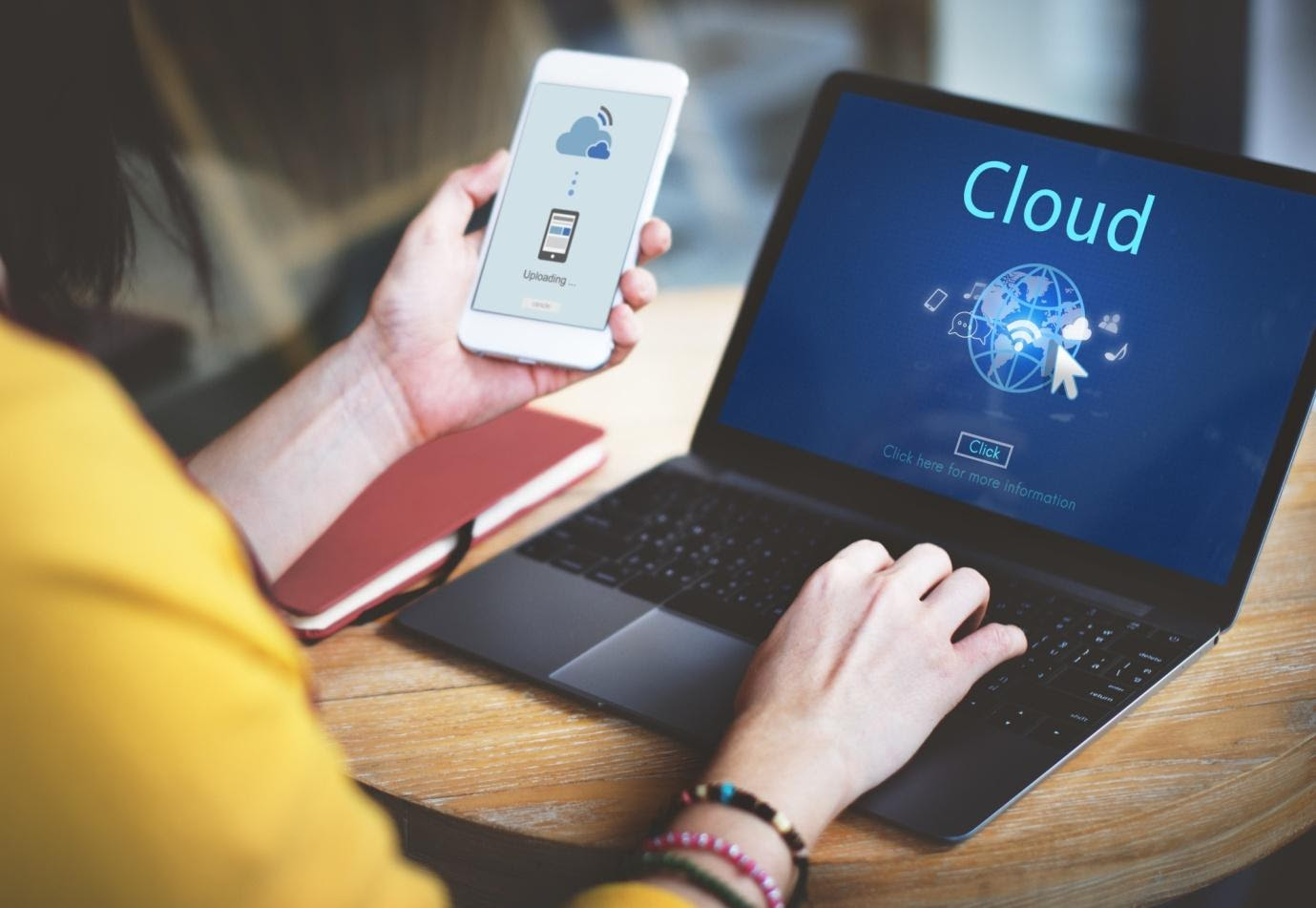 A Step-by-Step Guide for a Successful Cloud Migration