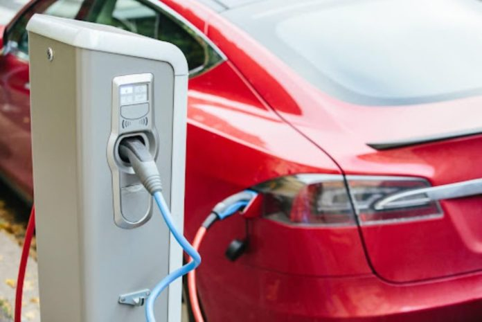 Electric and Hybrid Cars
