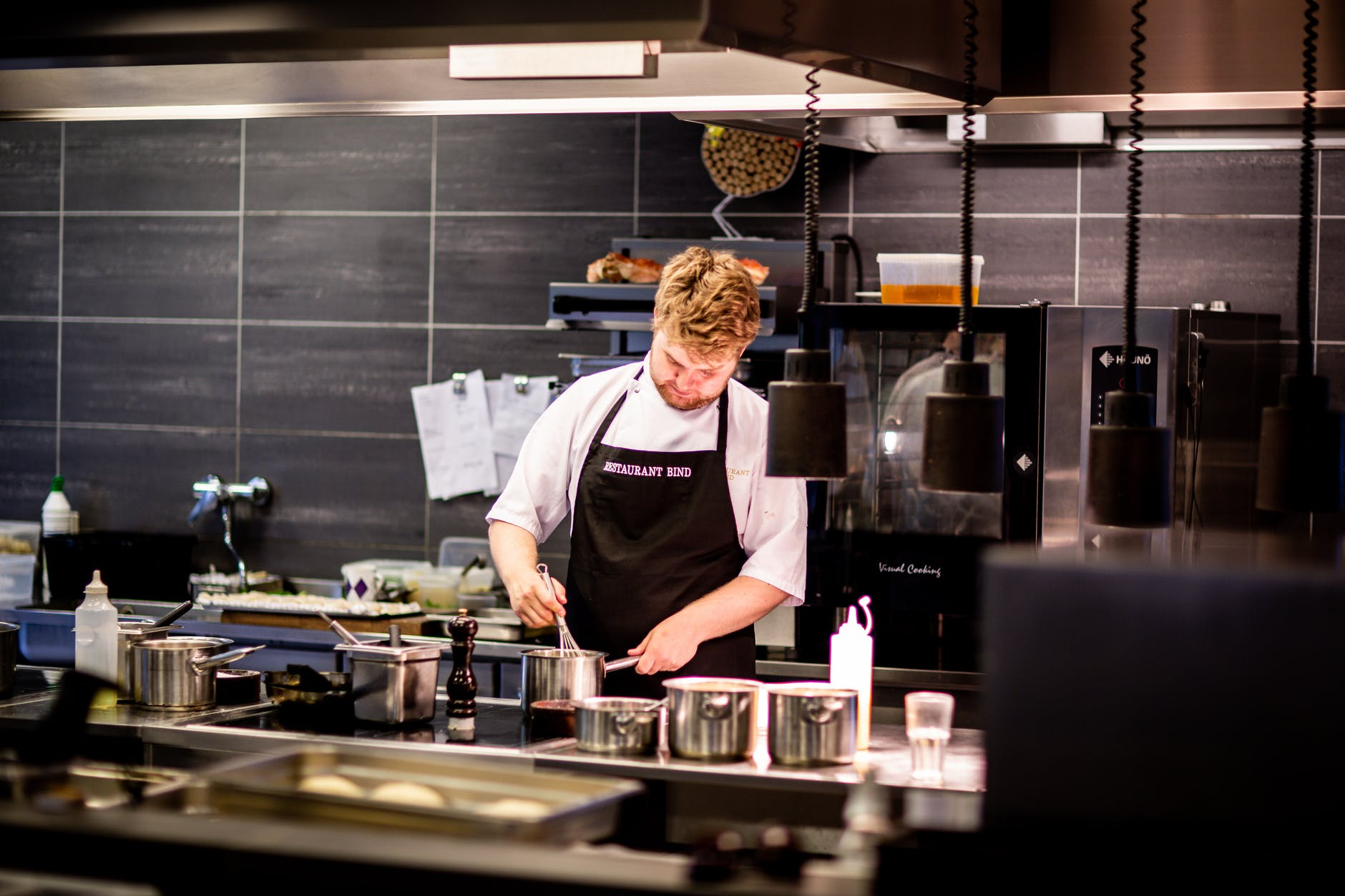 How to Choose the Best Restaurant Equipment for Your Business