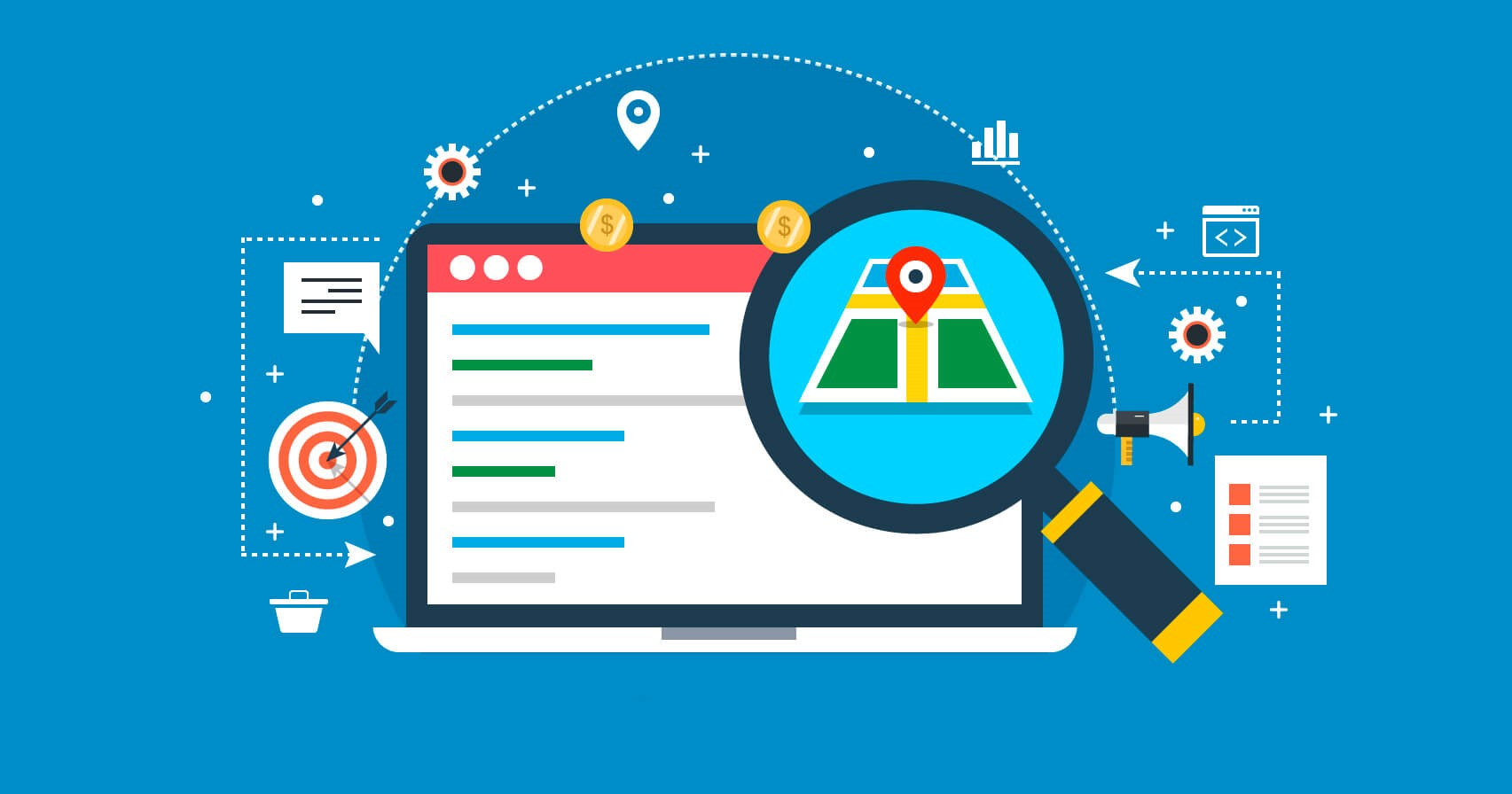 How to Write Content for Local SEO