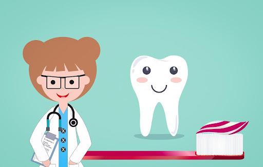 Ideal Healthy Teeth Tips 1