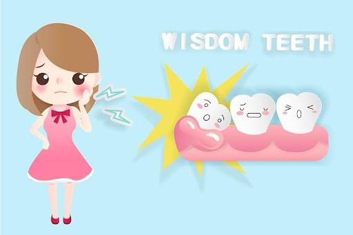 Ideal Healthy Teeth Tips