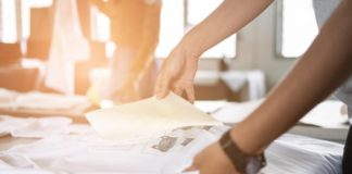 The Complete Guide to Direct to Garment Printing