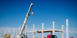All You Need To Know About The Mobile Cranes