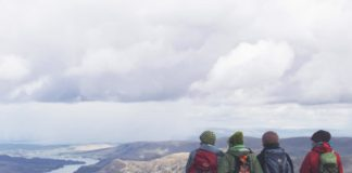 10 Backpacking Accessories
