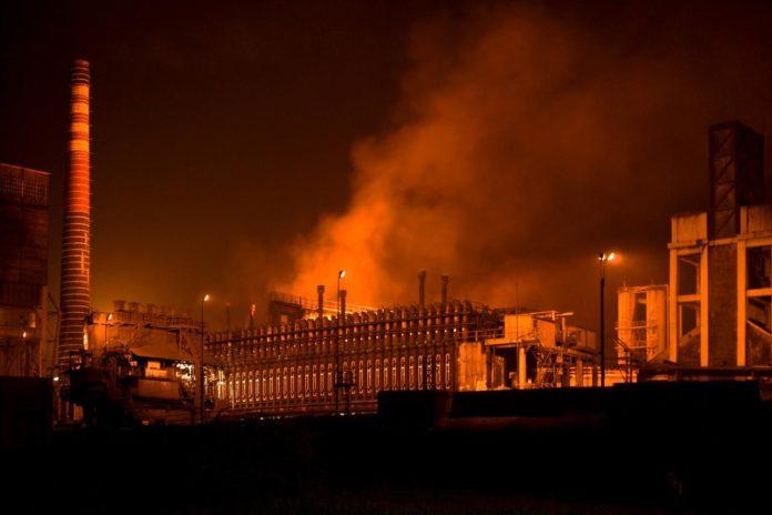 5 Environmental Risk Factors