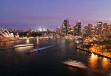 4 Exciting Attractions in Sydney