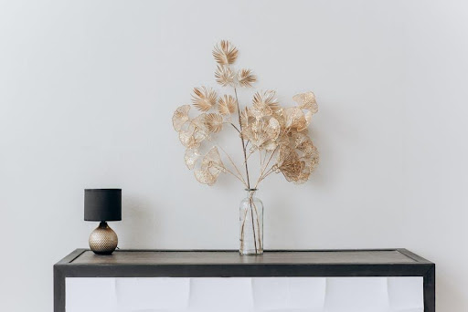 5 Ways to Decorate a Console Table
