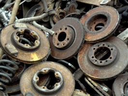 Everything You Need to Know to Sell Scrap Metal