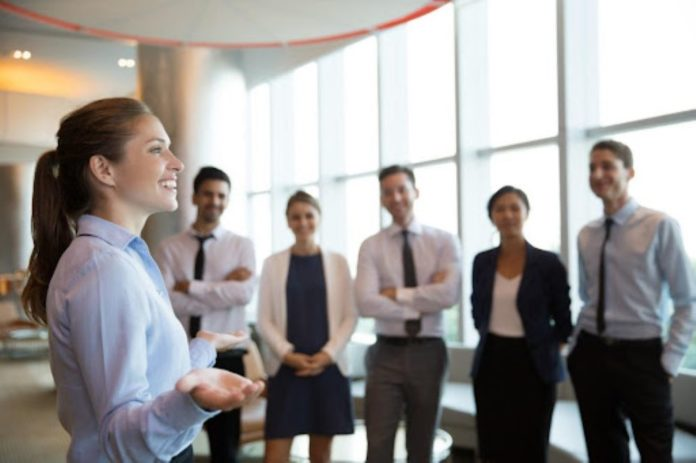 How to Upskill Your Workforce and Inspire Innovation This Is How to Be a Great Leader in Business
