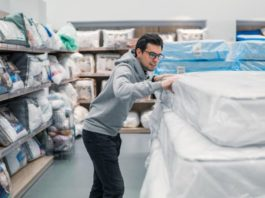 What Are the Different Types of Mattresses That Exist Today