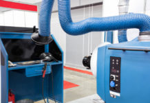 Everything You Should Know About Fume Extraction
