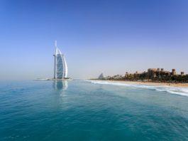 Top 6 Thrilling Adventure Sports in Dubai