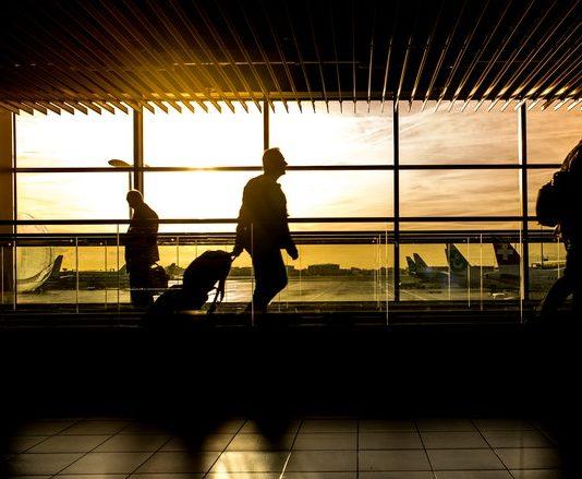 Biggest Airport Myths