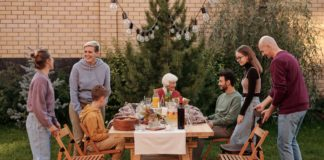 5 Phenomenal Ways to Create a Relaxing Backyard