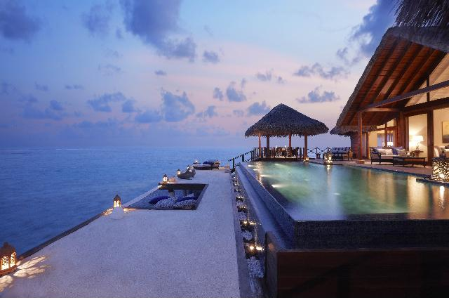 5 Things You Should Treat Yourself to on a Luxury Vacation