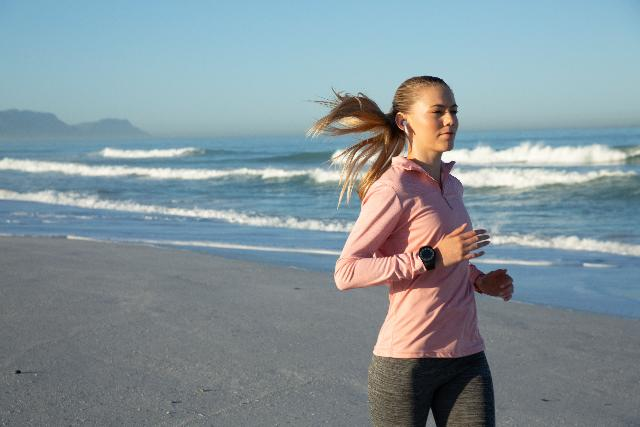 The Latest Tips That Will Help You Breathe Better While Running