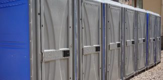 What Are the Different Types of Portable Bathrooms That Exist Today?
