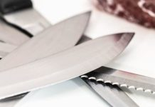 How To Select Fillet Knives with the Right Blade