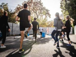 Fitness Tips: Great Ways to Stay Active and Fit