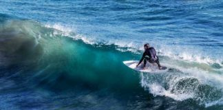 What Are the Health Benefits of Surfing?